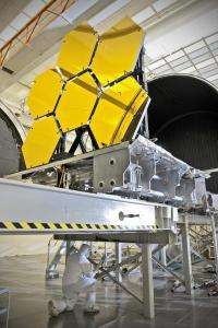 James Webb Space Telescope: A year of achievement and success