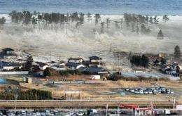 Japan experts warn of future risk of giant tsunami (AP)