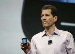Jon Rubinstein helped create the iPod while at Apple and later joined Palm