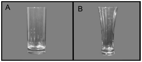 Researchers find glass shape influences consumption rate of lager