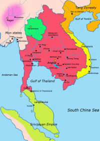 Khmer Empire