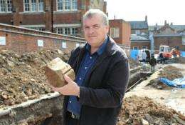King Richard III search in new phase after 'discovery has potential to rewrite history'