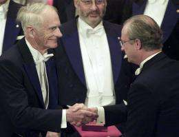 Knowles, who won chemistry Nobel Prize, dies at 95