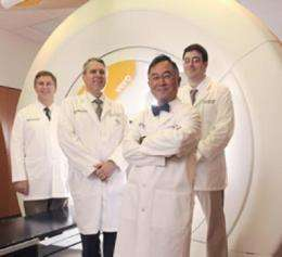 Latest advance in precise radiation treatment a powerful addition -- first in the nation