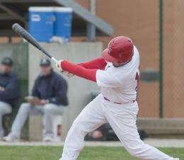 Less lively aluminum baseball bats change game