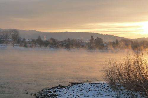 Link found between cold European winters and solar activity