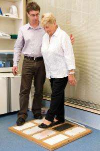 Broken heart, broken bones: Falls among elderly tied to depression