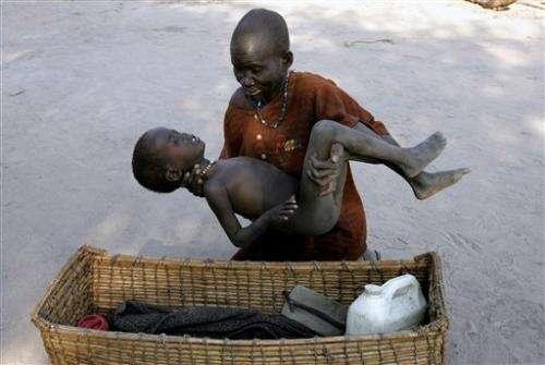 Malaria progress falters, WHO goals unrealistic
