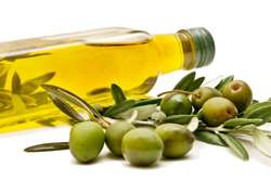 Mediterranean diet improves health