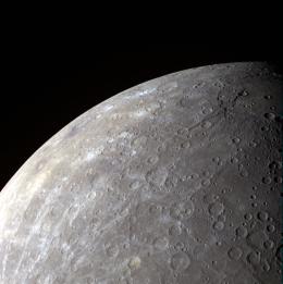 Mercury down under