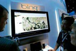 Microsoft on Friday rolled out a revamped Bing