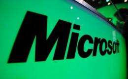 Microsoft published the statement on its search engine