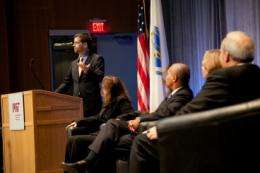 MIT, Intel unveil new initiatives addressing ?big data?