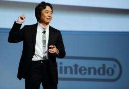 Miyamoto has won a 50,000 euro ($64,000) award as part of Spain's prestigious Prince of Asturias Prize