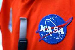 NASA is seeking friends for a new game the US space agency launched on Facebook