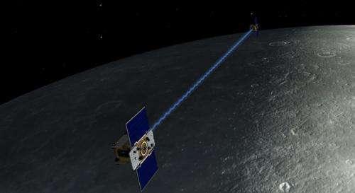 NASA Lunar Spacecraft Complete Prime Mission Ahead of Schedule