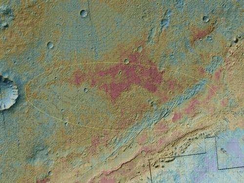 NASA's car-sized rover nears daring landing on Mars