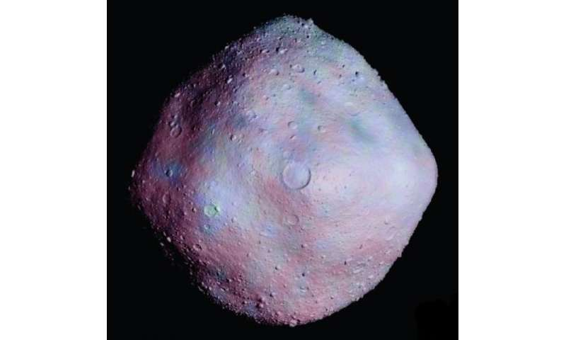 NASA wants your help in finding asteroids
