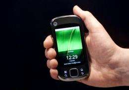 Nearly half of US mobile phone owners have smartphones
