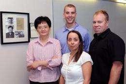 Newly modified nanoparticle opens window on future gene editing technologies