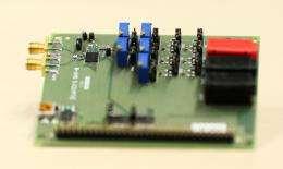 New record low-power multi-standard transceiver for sensor networks