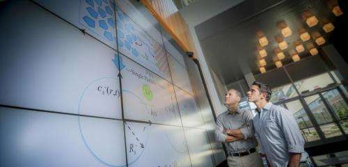 New sophisticated control algorithms poised to revolutionize electric battery technology