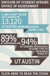 New study confirms benefits of a research university to student success