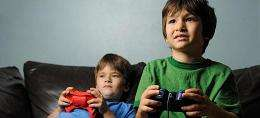 New video games regulation a 'smokescreen'