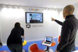 Nine out of 10 people use a variety of screens either one after another, according to a Google report
