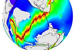 Noise reduction necessary for more accurate study of Earth's plate movements