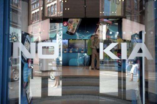 Nokia is beefing up mapping services for smartphone lifestyles