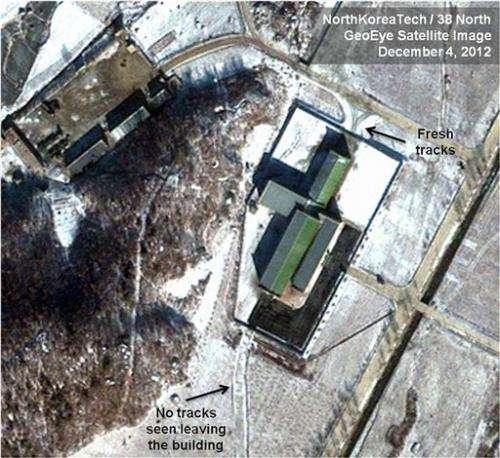 North Korea considers delaying rocket launch