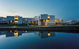 NREL helps cut building energy use in half