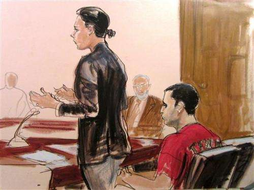 NYC cannibal case tests lines of fantasy, threat