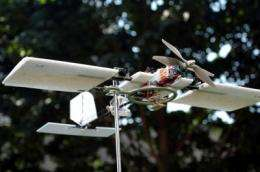 ONR-funded research takes flight in Popular Science article