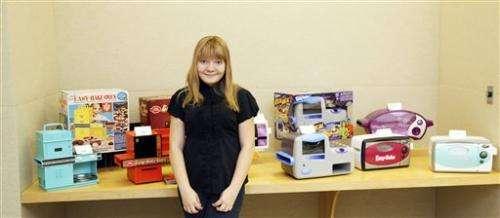 Parents struggle to find gender-neutral toys