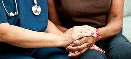 Patients to benefit from better advice on pain control