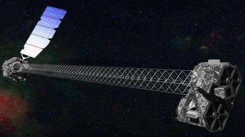 Launch of NASA's nuSTAR mission postponed