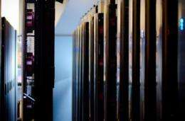PNNL's Olympus supercomputer advances science, saves energy