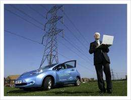 Predicting an electric future