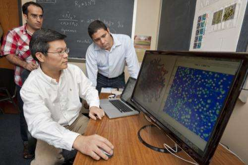 Professor contributes invited paper on cloud microphysics