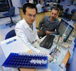 Protein tug of war points toward better therapies for cardiovascular disease