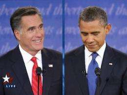Psychology prof studies what's behind candidates' smiles