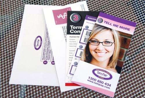 Q+A: Should cervical cancer tests start later?