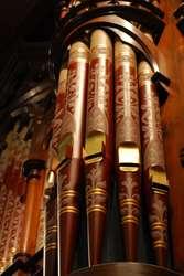 Recapturing Baroque organ sound
