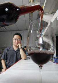 Red wine, fruit compound could help block fat cell formation