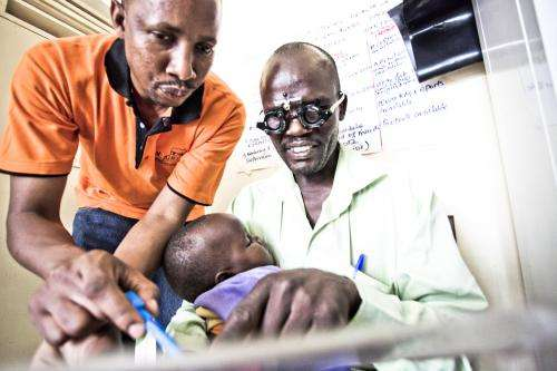 Restoring sight would save global economy US$202 billion each year