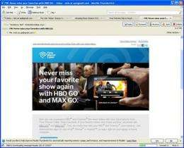 Review: Thunderbird innovates, but Web mail wins (AP)