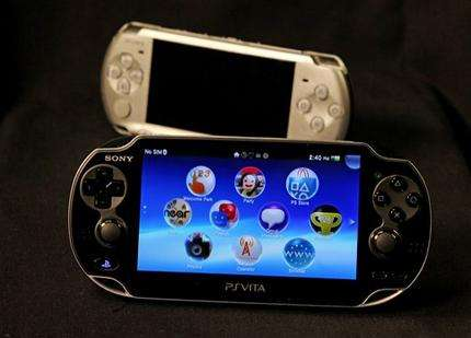 Review: Vita sets new standard for portable games (AP)