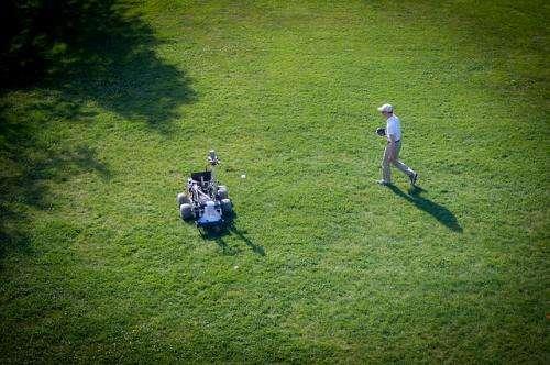 Robotics 101 with NASA's Chris McQuin + Jaret Matthews